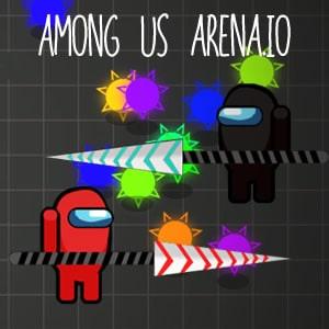 Among Us Arena io