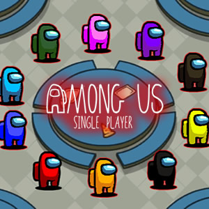 Among Us Single Player