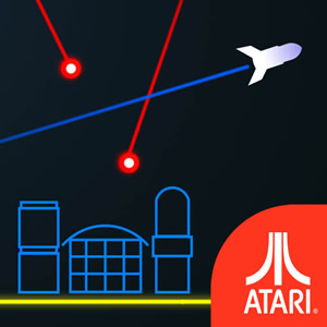Atari Missile