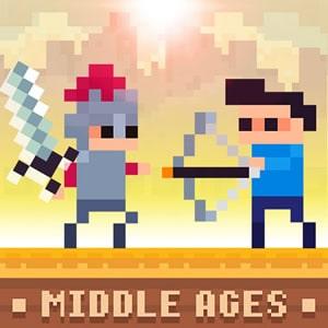 Castel Wars Middle Ages