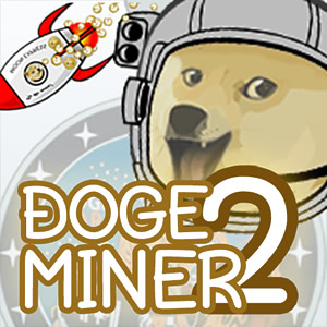 Dogeminer 2: Back to The Moon
