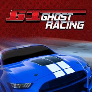 GT Ghost Racing