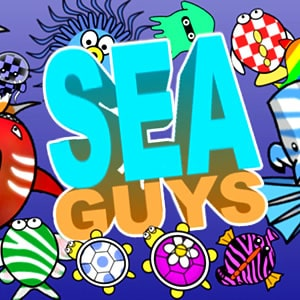 Sea Guys.io