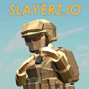 Slayerz.io