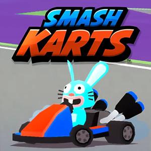 Smash Karts.io