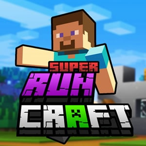 Super RunCraft
