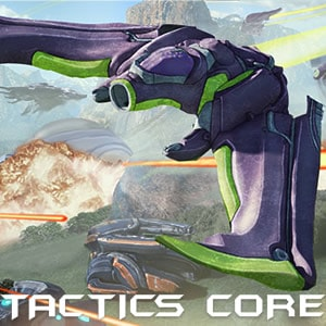 Tactics Core.io