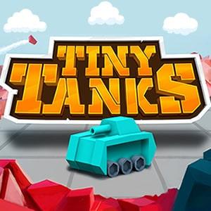 Tinytanks.io